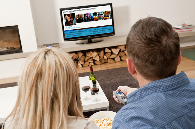Content discovery startup Jinni launches its first set-top box