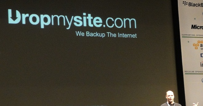 Backup specialist Dropmysite buys Orbitfiles, boosting its userbase and focus on North America