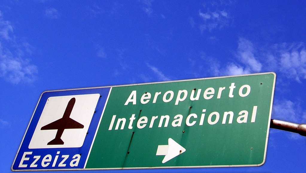 Here's a geeky ranking of Latin America's most connected airports