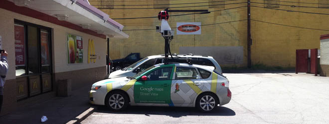 UK regulator reopens investigation into Google Street View
