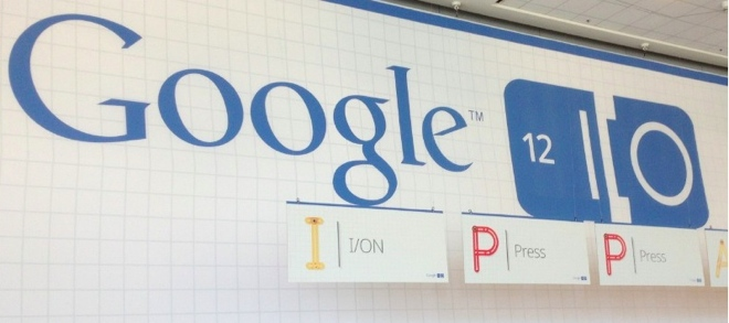 Google I/O Day 2: Watch the livestream and follow our liveblog here