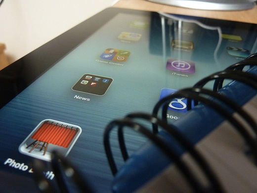 The best iPad apps of 2012 so far