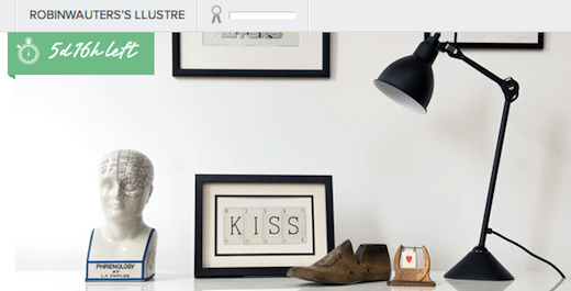 Now at 5 million members, Fab buys design store LLUSTRE and launches in the UK on its first birthday