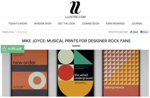 llustre Now at 5 million members, Fab buys design store LLUSTRE and launches in the UK on its first birthday