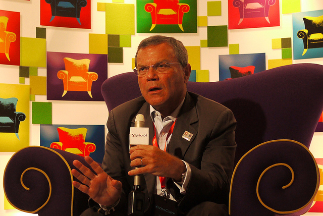 A shake up! Marketing giant WPP agrees deal to acquire digital agency AKQA