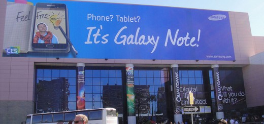Samsung says it sold 5m LTE phones, 2.8m Galaxy Notes in South Korea, claims 60% domestic share