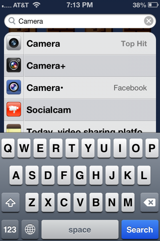 photo 41 520x7801 Facebook confirms that its Camera app name change was to distinguish it from the iOS Camera app