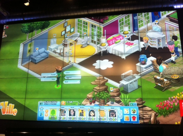 "Zynga announces new social game ""The Ville"", it looks a lot like ""The Sims"", ..."