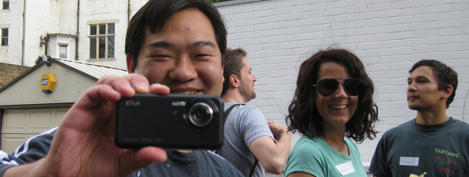 The battle for your mobile photos and the image brokers trying to get you paid