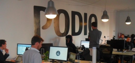 A European exit quantified: Citrix paid approximately $53 million for Podio