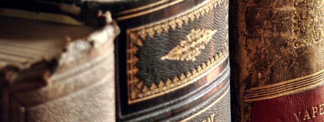 Issue v0.6: Books