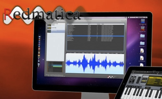 Apple-acquired music editing software firm Redmatica closes; product support will end on 12 June