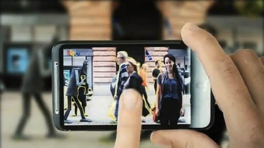 Amidst layoffs and leadership changes, Nokia buys assets of mobile imaging firm Scalado