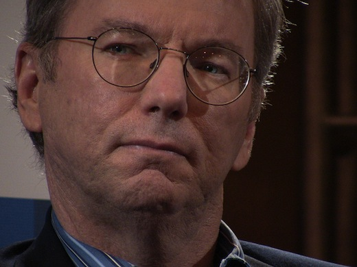 Eric Schmidt hung out in Israel, says it feels peaceful and 'very much like Silicon Valley' ...