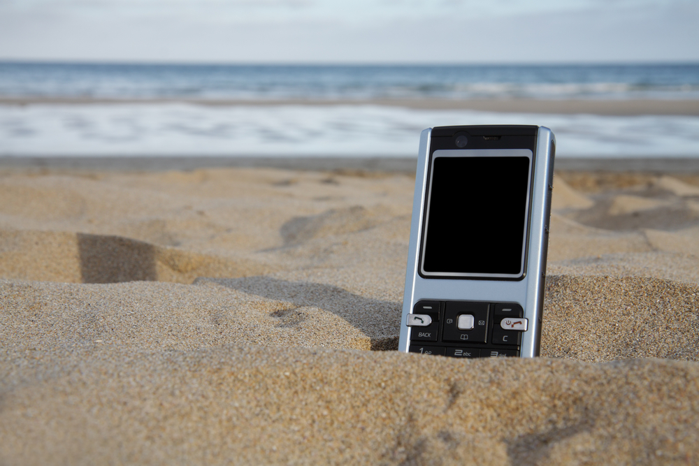 You've lost or had your mobile phone stolen on holiday, now what?