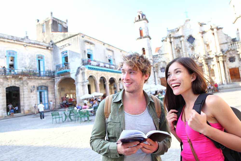Travergence: A matchmaker for tourists and businesses