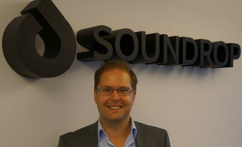 Spotify app maker Soundrop raises $3m from early Spotify investor (interview)
