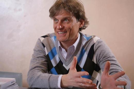 Goldman Sachs and Russian entrepreneur Oleg Tinkov debut $20m Internet business incubator