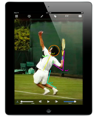 ubersense TechStars Boston alum UberSense raises $1.1m for sports training app