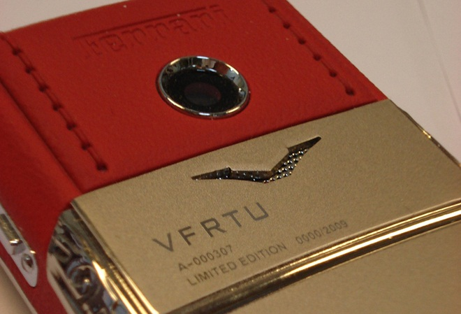 Nokia agrees to sell Vertu to European equity group EQT VI, will retain 10% share