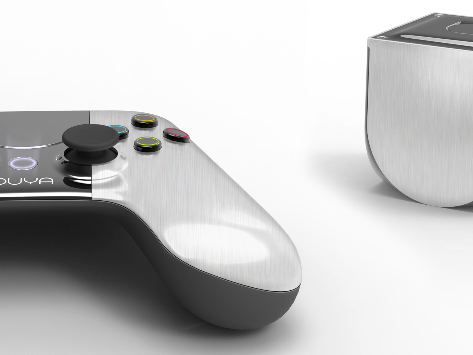 "Ouya's founder Julie Uhrman: ""This is our love letter to gamers"" [Interview]"
