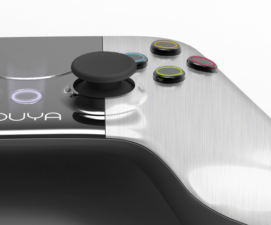Gaming company CEO hints at 'Ouya Everywhere', a way to play Ouya games without the console ...