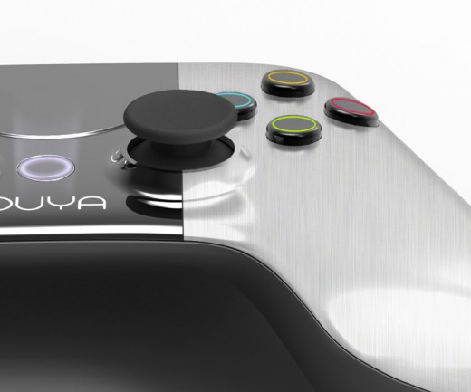 1controllercropped2 520x433 Ouyas $99 game console lands on Kickstarter to disrupt the industry