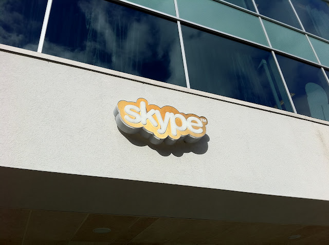 Skype begins rolling out update for bug that unintentionally shared instant messaging conversations