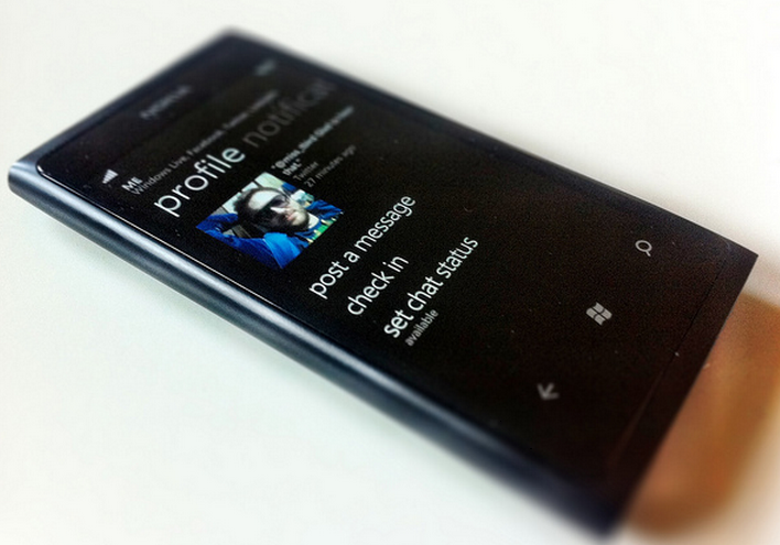 Windows Phone Tango to include improved notifications, and the ability to send ringtones via MMS