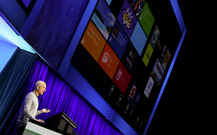 Windows 8 boots 55.26% faster than Windows 7, and that's important for tablet devices
