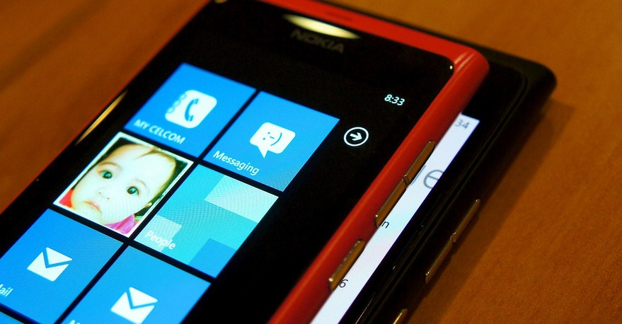 New data shows disappointing sales of the flagship Lumia 900