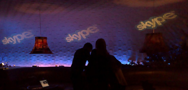 "Skype now officially powers ""Presence"" in Microsoft Office"
