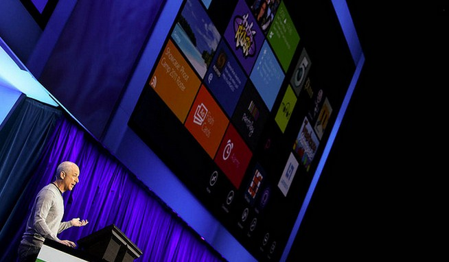 Hey PC users, are you going to move to Windows 8 when it comes out? [Poll]