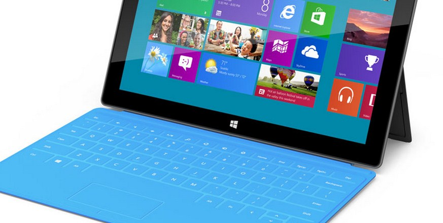 It's a fact: Without stunning hardware, Windows 8 faces a rocky future