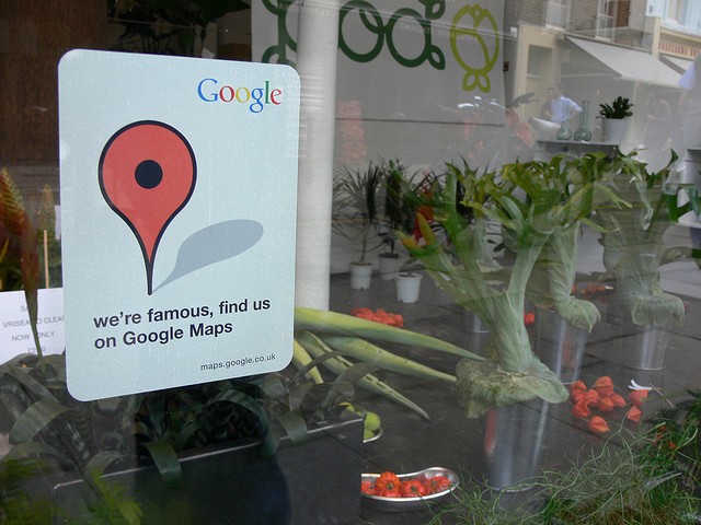 Google Places iOS app finally gets renamed to Google+ Local, adds Zagat ratings