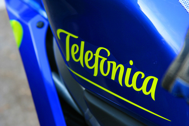 Facebook, Google, Microsoft and RIM sign up to Telefonica mobile billing partnership