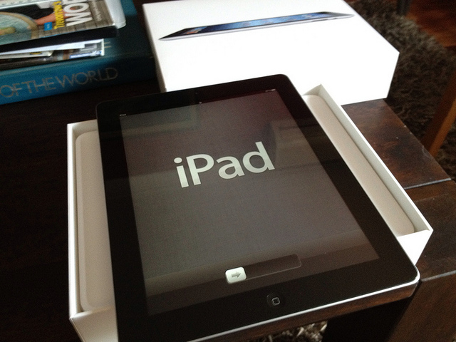 Apple gains control of iPad3.com, less than a week after its initial complaint