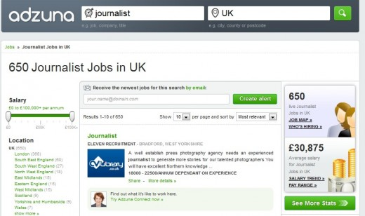 Adzuna 520x308 Adzuna turns one year old, and opens its data for UK jobseekers to see salary trends by industry