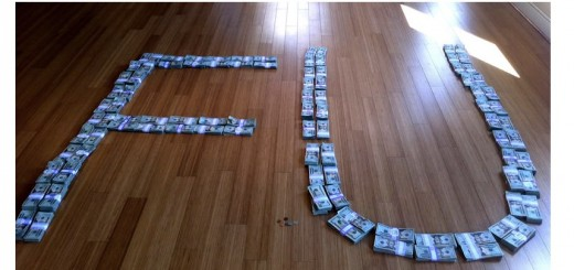 As promised, here_s the photo of $211,223 in cash we raised for charity - The Oatmeal-2