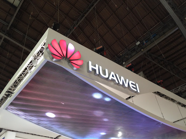 Ever wondered how to pronounce Huawei? Wonder no more… [Video]