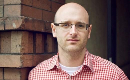 Josh Reich, CEO of Simple