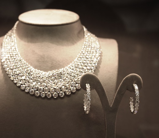 Springstar and Fast Lane partner to launch social jewelry shopping service Juvalia&You in Russia ...