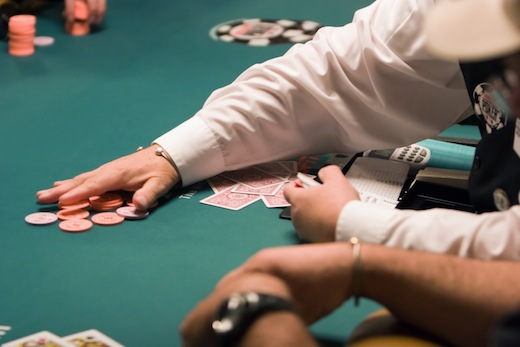 "Zynga is ""all in"" to acquire Bwin.party-owned poker business Ongame: Report"