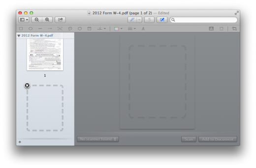 Preview Scan to Insert Page 520x342 TNW Review: OS X 10.8 Mountain Lion