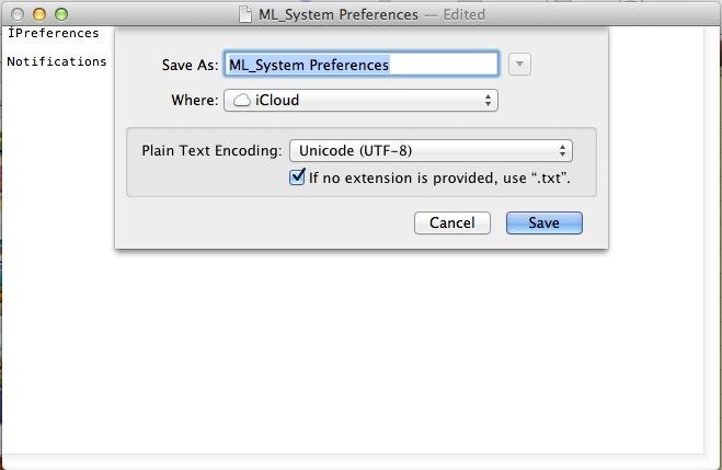 TNW Review: OS X 10 8 Mountain Lion