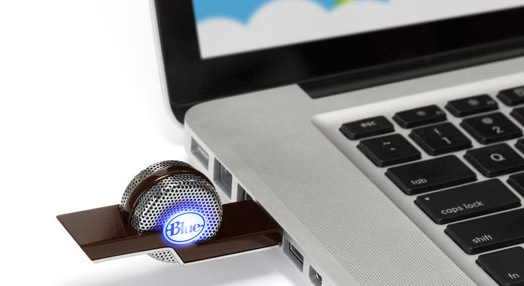 Blue Microphones Tiki – A $60 USB mic to silence your surroundings