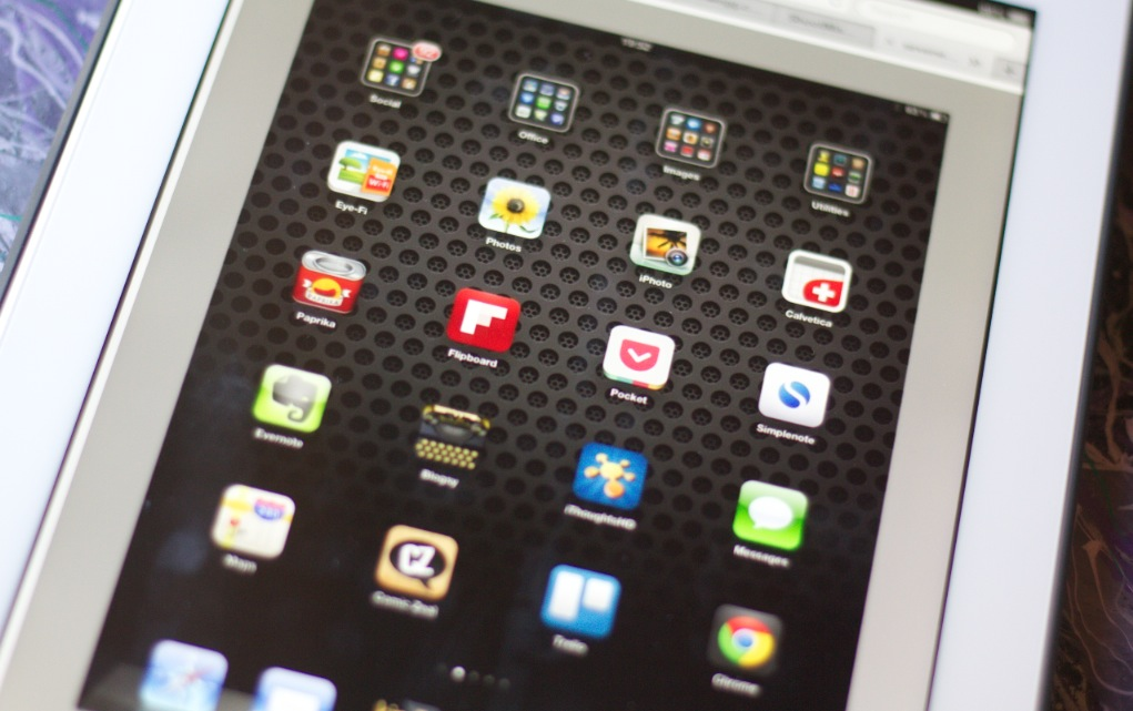 A conduit for content: How an iPad mini could define the small tablet market