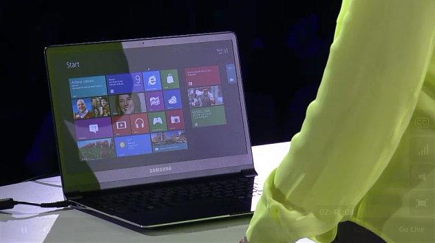 Windows 8 to RTM in the first week of August, launch publicly in 'late October'