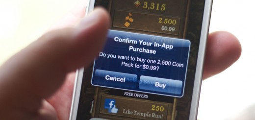 Apple gives developers access to its private API to prevent in-app purchase exploit, fix coming in iOS ...