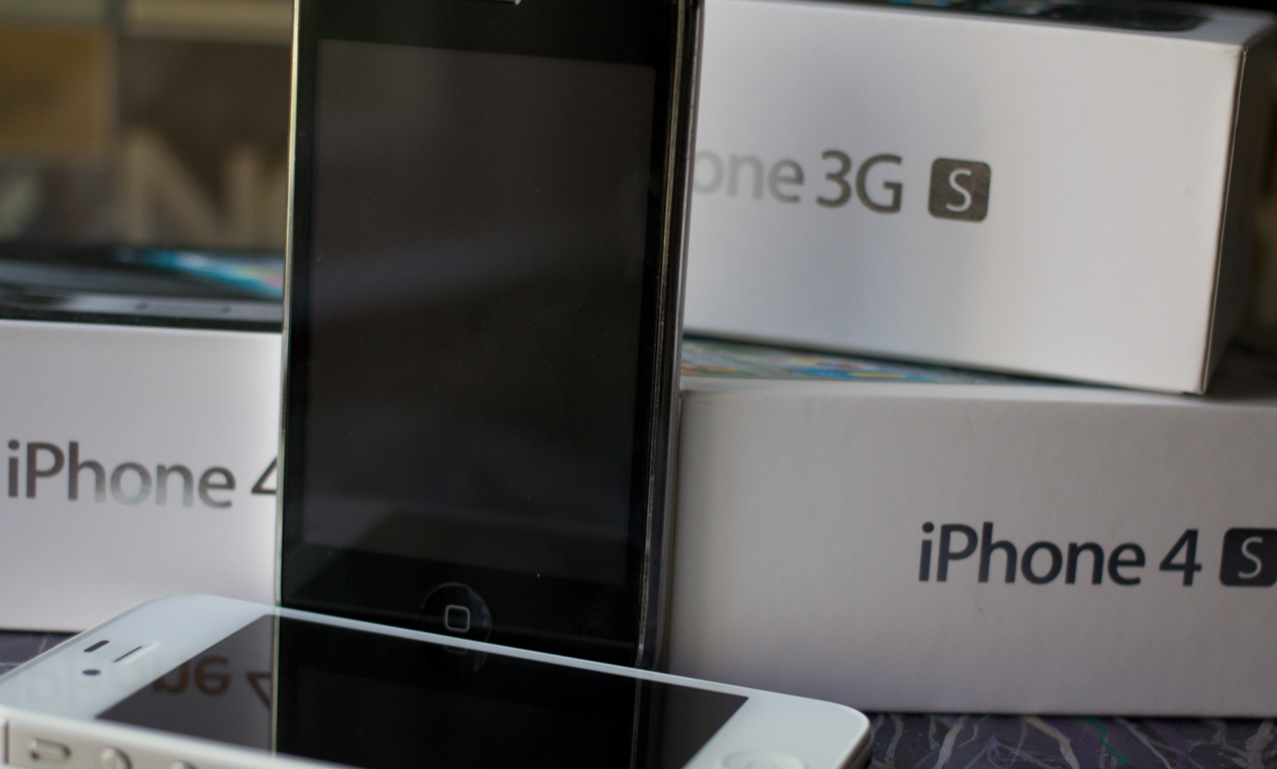 What is the future of the iPhone 3GS?